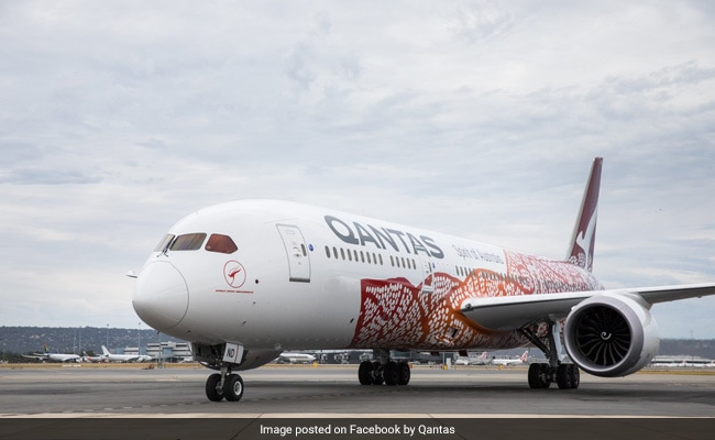 Qantas To Test World's Longest Non-Stop Flight From New York To Sydney