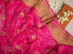 Diwali Special Amazon Sale 2019: 10 Gorgeous <i>Dupattas</i> To Pair With Your Ethnic Outfits