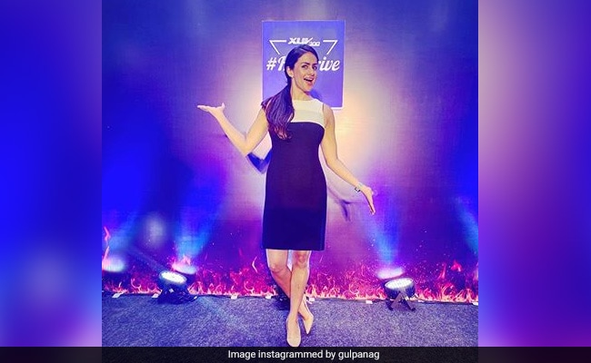 Gul Panag Has Been Wearing This Dress Over 18 Years And The Internet Loves It