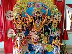 असम सरकार ने दुर्गा पूजा आयोजन के लिए दिशानिर्देश जारी किए
