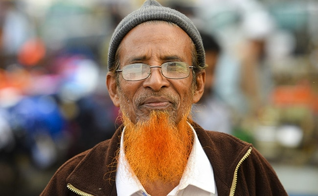 Why Orange Hair Is Everywhere In Bangladesh
