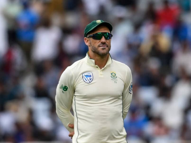 IND vs SA Test Series: Faf du Plessis says, India tour caused mental scars