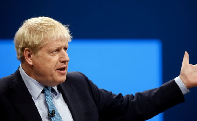 UK 'Can Turn Tide In Next 12 Weeks': Boris Johnson On Coronavirus Combat