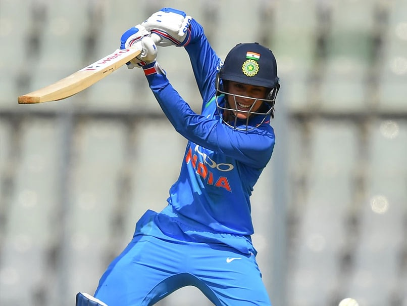 Smriti Mandhana Ruled Out Of South Africa ODI Series With Fractured Toe