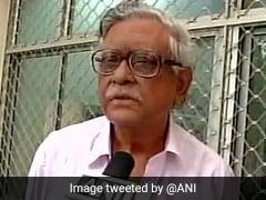 Veteran Communist Party Leader Gurudas Dasgupta Dies At 83