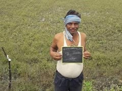"Madhya Pradesh Farmers Treated Like ""Criminals"" During Survey"