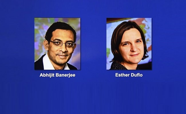 Rajasthan Top Cop Who Co-authored Papers With Nobel Winners Abhijit Banerjee, Esther Duflo