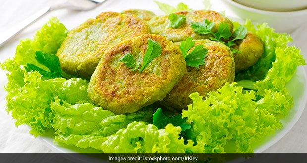 Diabetes Diet: This Quick And Easy Moong Sprouts Tikki May Help Manage Blood Sugar Levels