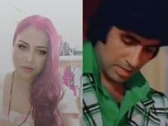 Viral Video: अमिताभ बच्चन के जन्मदिन पर TikTok पर मची धूम,  देखें 5 धांसू वीडियो