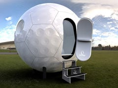 Walking Pods, Living Pods, Water Pods: Are We Pod People Now?