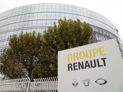 European Recovery Helps Cushion Renault's Sales