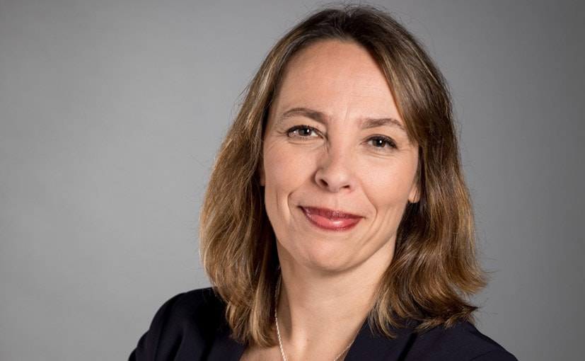Clotilde Delbos joined Groupe Renault in 2012 as Group Controller