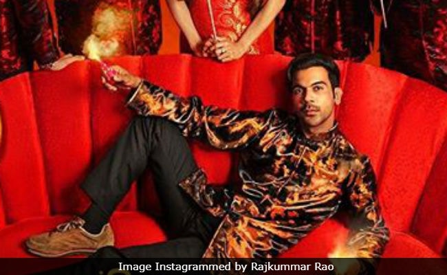Made In China Movie Review: Rajkummar Rao Is Terrific But Not Much Else Passes Muster