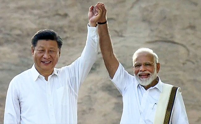 China-India Ties Beyond Bilateral, Have Far-Reaching Strategic Significance: Chinese Envoy Sun Weidong