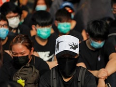 Hong Kong Mops Up, Braces For Fresh Protests After National Day Violence