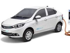 Tata Motors Deploys Tigor EVs At Tata Steel Plant