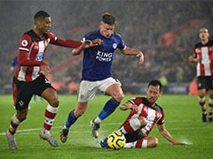 Southampton Players Donate Match Wages After 0-9 Loss To Leicester City