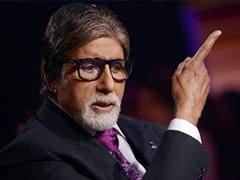 KBC Written Update: इस कंटेस्टेंट ने की जब अमिताभ बच्चन से अपने पति की शिकायत, तो यूं मिला करारा जवाब