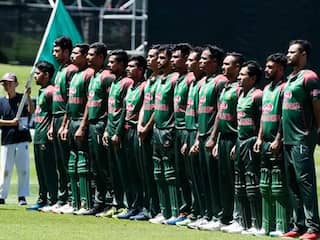 BAN vs WI: Bangladesh Call Up Uncapped Trio For ODI Series Against West Indies