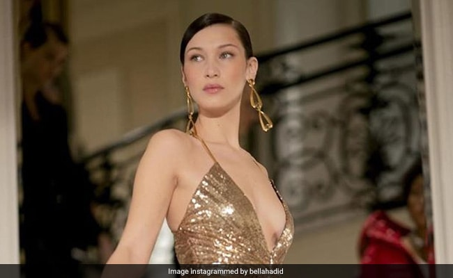 Bella Hadid Is The Worlds Most Beautiful Woman, According -3501