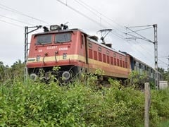 Train Services In Kashmir Suspended For 6 Days: Railways