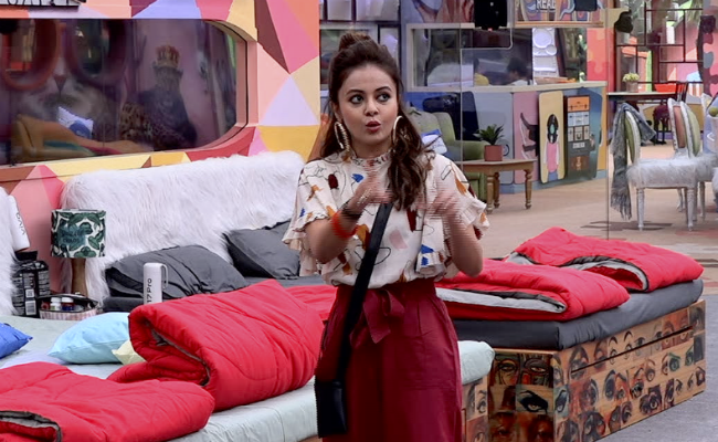 Bigg Boss 13: Did Devoleena Bhattacharjee Really Slap Shehnaz? Angry Twitter Says, 'Throw Her Out'