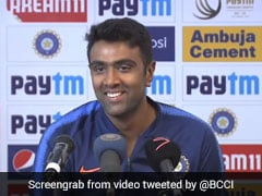 India vs South Africa: R Ashwin's Cheeky Response To Why He Doesn't Watch Cricket Anymore - Watch