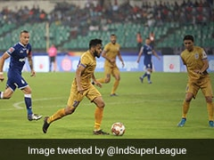 Indian Super League: Chennaiyin FC, Mumbai City Play Out Goalless Draw On Diwali Evening