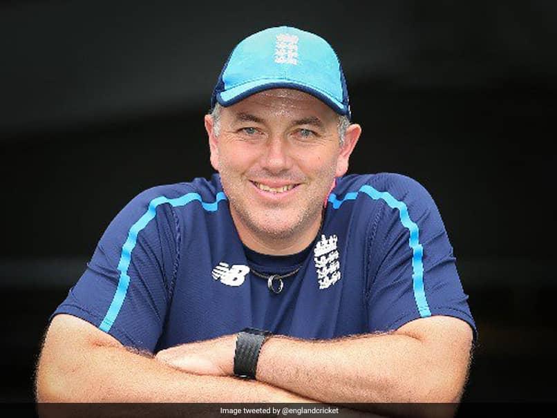 Chris Silverwood Replaces Trevor Bayliss As England Cricket Team Head Coach
