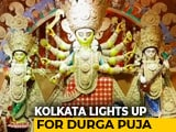 Video : Ma Durga Comes to Town