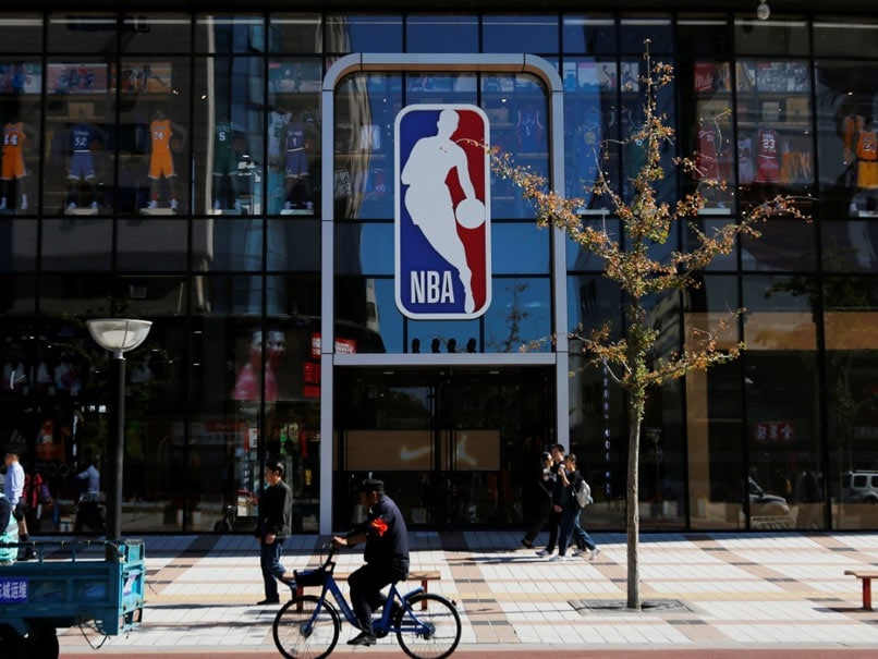 China TV Drops NBA Exhibition Games, Escalating Pressure Amid Tweet Uproar
