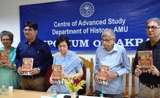 'Emperor Akbar The Precursor To The Secular Values Of Modern Day India': AMU History Symposium