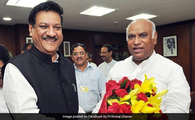 Maharashtra Polls: कांग्रेस ने घोषित की 52 उम्मीदवारों की दूसरी सूची, पृथ्वीराज चव्हाण कराड दक्षिण से लड़ेंगे चुनाव