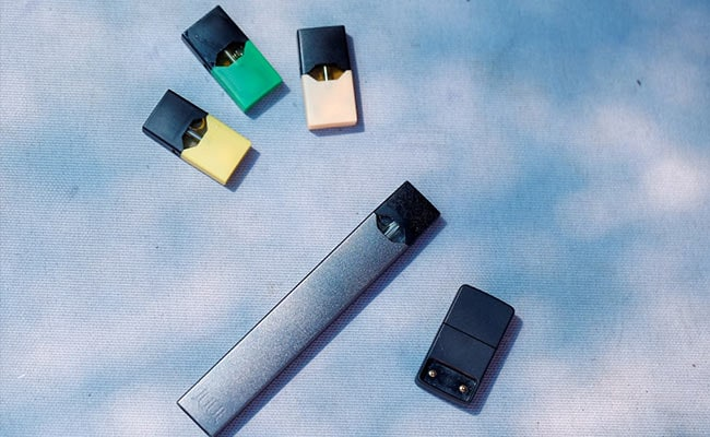 Juul ends support for San Francisco's pro-vaping measure, Prop