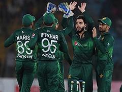Pakistan vs Sri Lanka: Babar Azam, Usman Shinwari Star As Pakistan Win Historic Karachi ODI