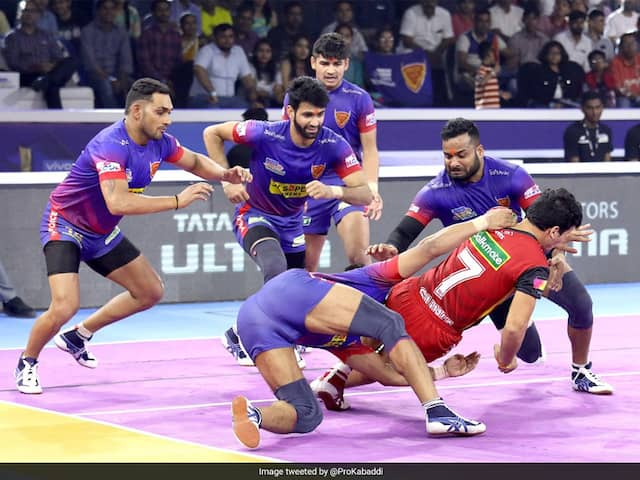 Pro Kabaddi Final 2019, Dabang Delhi vs Bengal Warriors: When And Where To Watch Live Telecast, Live Streaming
