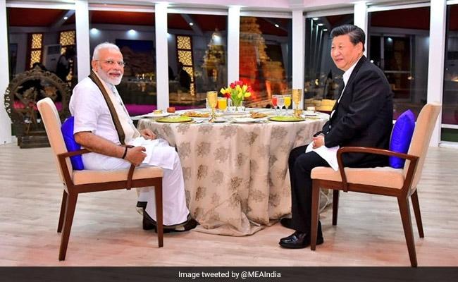Mamallapuram Summit: President Xi Treated To A Lavish Dinner By PM Modi. Here's The Menu