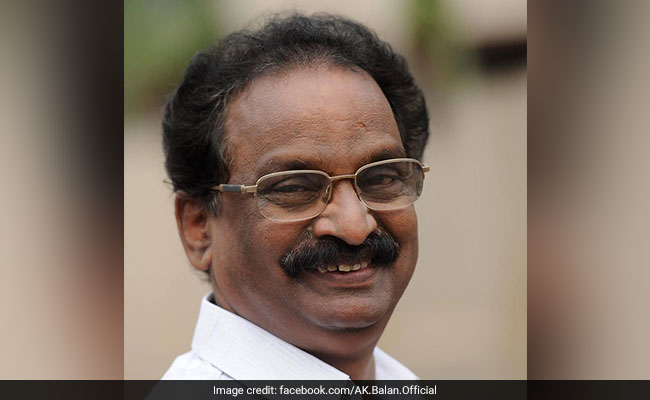 'New Problem': Kerala Law Minister On Sabarimala Review Petition Verdict