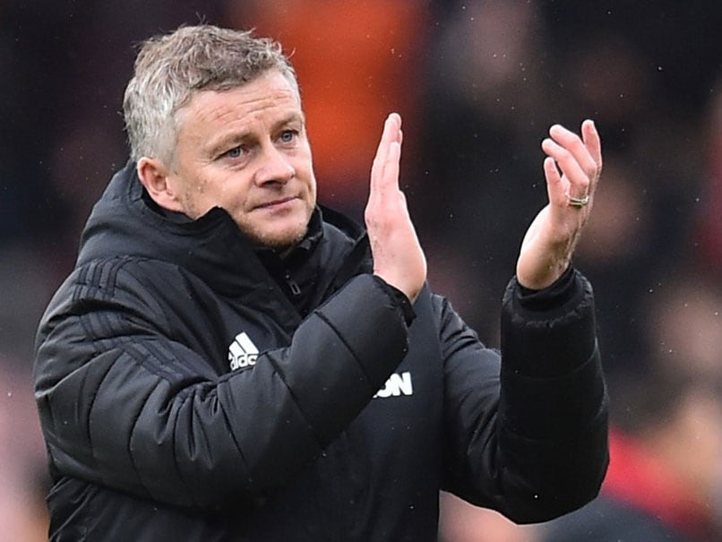 Ole Gunnar Solskjaer Targets Europa League Success As Tonic For Struggling Manchester United