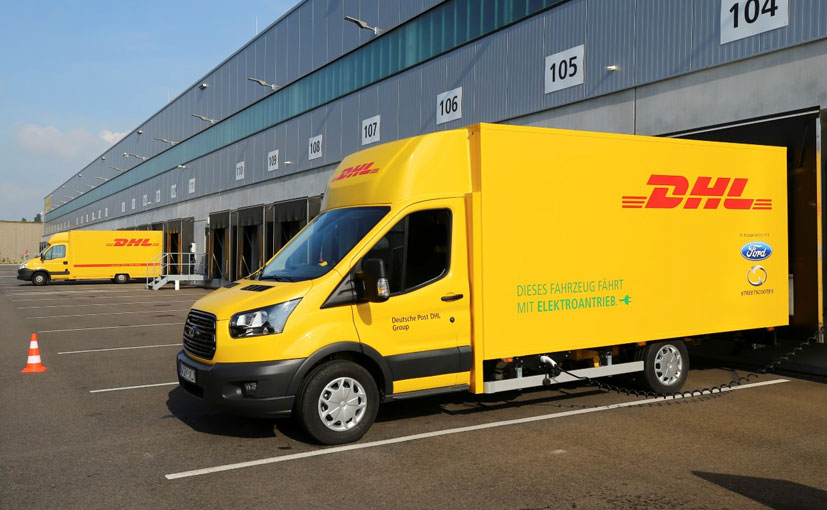 Over the last three years, DHL has kicked off CO2-free last mile delivery in Berlin, Hamburg