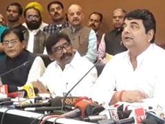झारखंड चुनाव : हेमंत सोरेन होंगे महागठबंधन के सीएम पद का चेहरा, सीटों का बंटवारा हुआ