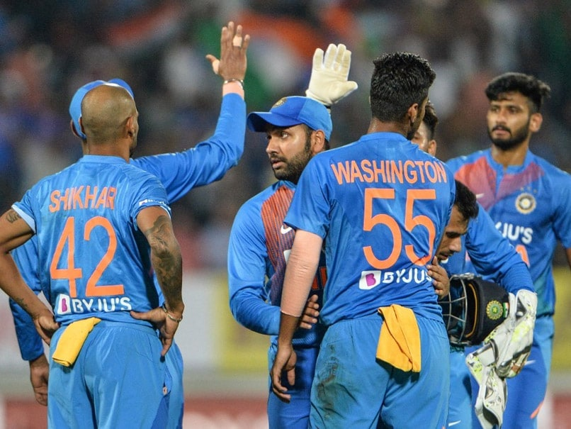 Washington Sundar Says Spinners Have A Big Role In T20 Cricket