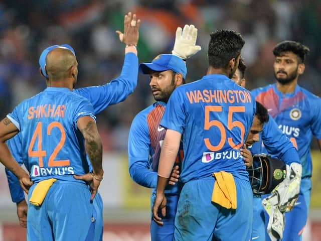 India vs Bangladesh: Spinners Have A Big Role In T20 Cricket, Says Washington Sundar