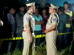 Another Woman Burnt In Telangana, Close To Where Veterinarian Was Killed