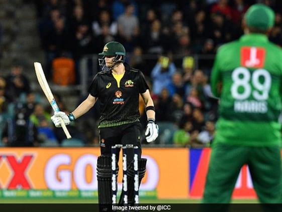 Australia vs Pakistan: Steve Smith ने टी20I में अपने