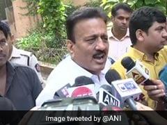 BJP नेता ने संजय राउत पर किया हमला, कहा- शिवसेना के कई विधायक उनसे निराश, वे भी हमारे साथ...
