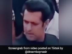 TikTok Top 5: सलमान खान कर रहे थे शूटिंग, अचानक लगी 'आग' तो भाईजान ने किया ऐसा, देखें Video