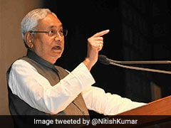 JDU Had Voted For Citizenship Law, Sticks To Its Stand: Nitish Kumar's Aide