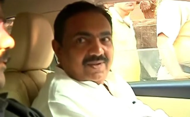 'Every Politician Wants To Be A Chief Minister, So Do I': NCP Minister Jayant Patil