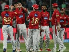 Kings XI Punjab Propose National Anthem Before Start Of Every IPL Match